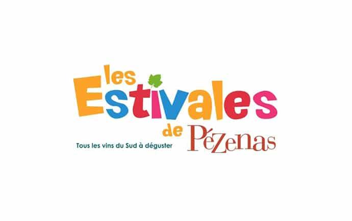 Logo Estivales Pézenas