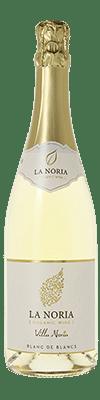 La Noria Sparkling White
