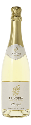 La Noria Sparkling Blanc