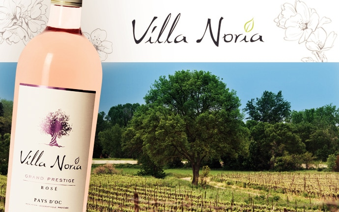 Week-end portes ouvertes à Villa Noria les 8 & 9 Octobre