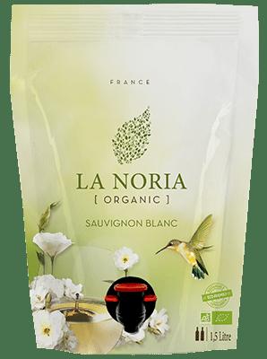 La Noria Pouch <br>Sauvignon Blanc